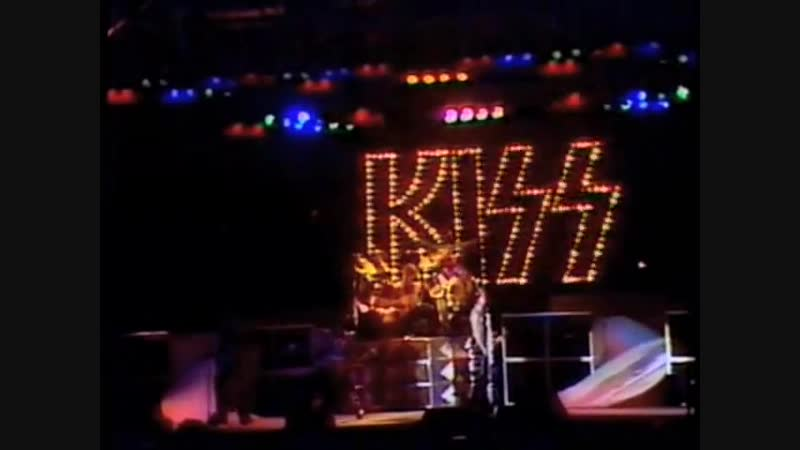 Kiss - Is That You
