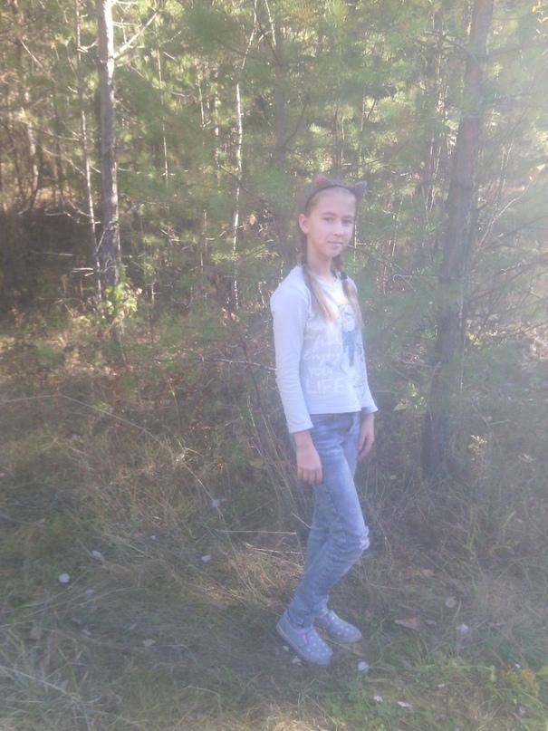 Dasha Voronina | Барнаул