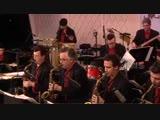 Gordon Goodwins Big Phat Band at Disneyland Part 1 - Hit the Ground Running