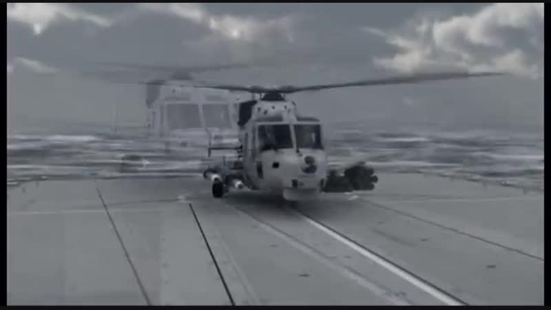 Противокорабельная ракета для вертолётов FASGW-ANL (Future Anti-Surface Guided Weapon Anti-Navire Léger)