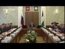 Хабиров пообещал задолбать штрафами башкирских водителей