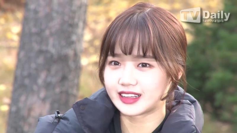 [TD영상] 위키미키 최유정 (Weki Meki Choi Yu Jung) 그동안 고생 많으셨고, 오늘 준비한 만큼 무