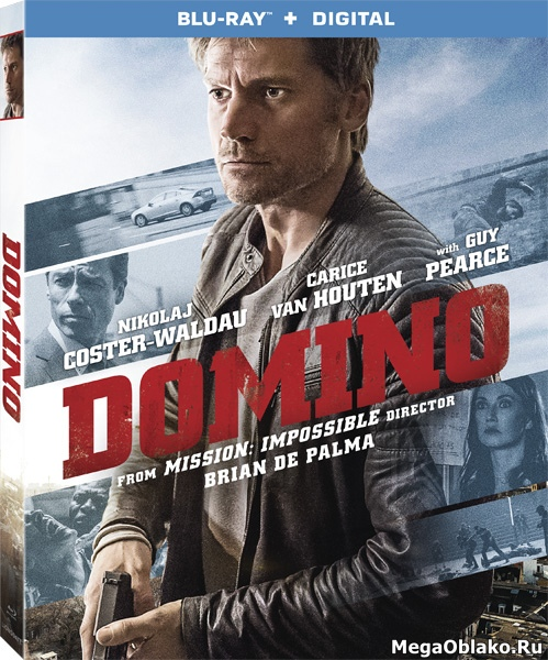 Домино / Domino (2019/BDRip/HDRip)