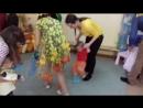 Дождливый танец с лужами и любимой тучкой