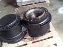 Замена даукона экскаватор CAT336D2L