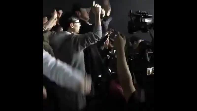 Kim JongKook concert 29.03.2019 (2)