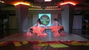 CTиС InVI Танец с вейлами. Dance Star Festival - 14. 26 мая 2018г.
