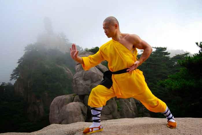 «Мастер Тай Чи» - величайший фильм о «проводном фу» Юэна Ву-Пина, известного как хореограф боевых искусств фильмов «Матрица» и «Убить Билла».