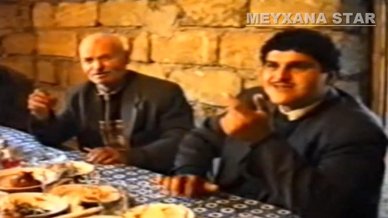 Men gerek tezeden cavan oleydim (Elcin, İkram, MollaMemmed, Kerim, Agamirze) 1992