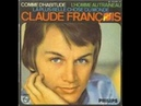 Claude Francois Tears On The Telephone