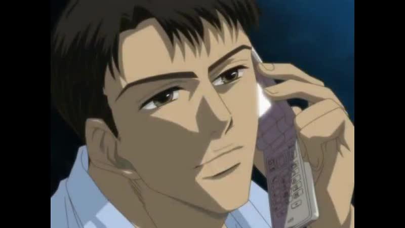 Бинго (момент из аниме Saigo no Door wo Shimero)