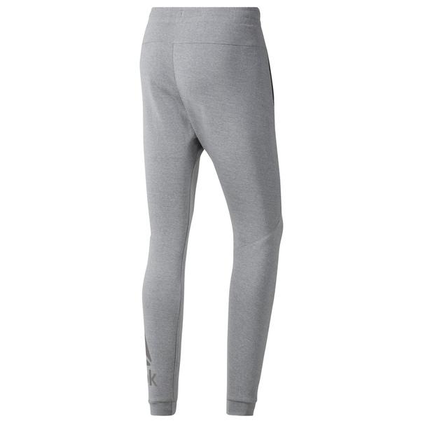 Спортивные брюки Training Essentials Marble Melange image 8