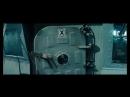 Первая встреча с инопланетянами _Морской бой