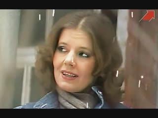 Les parapluies de Cherbourg (Шербурские зонтики) - Людмила Сенчина 1986