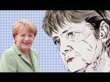 Bereit zum Kampf gegen Angela Merkel