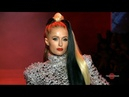 The Blonds x DISNEY VILLAINS Spring 2019 @ NYFW - Full Fashion Runway Show with Paris Hilton