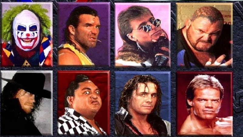 WWF Wrestlemania Arcade Version The Arcade Game Live Stream (IMPOSSIBLE DIFFICULTY)