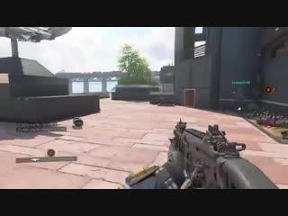 Did my enemy hack my seeker drone or wat. Black Ops 4