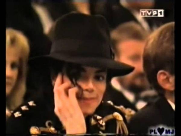 Michael Jackson Everyday I Love You ♥ ♥