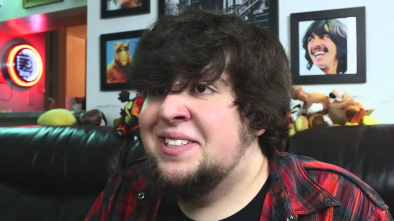 JonTron: WHAT. WHAT THE FUCK?