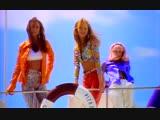 Paradisio - Bailando - 1996 - Official Video - Full HD 1080p - группа Танцевальн