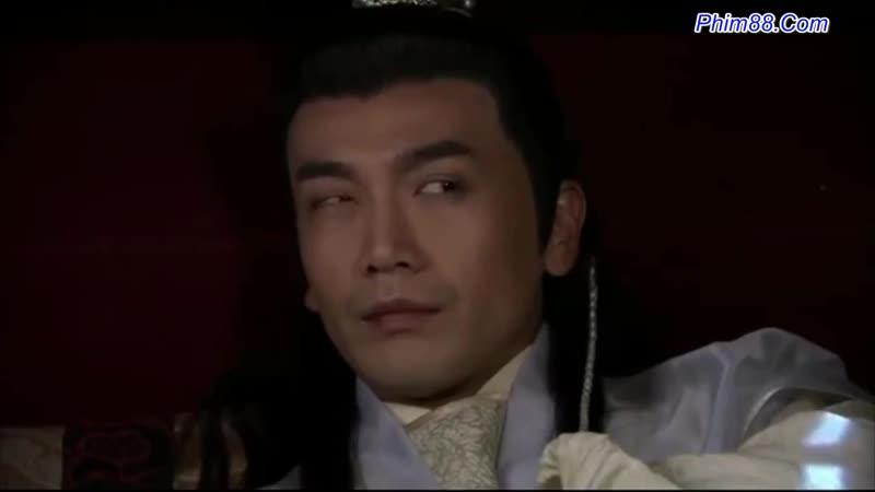 Sở Lưu Hương Tân Truyện tập 5 thuyết minh