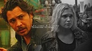 Bellamy Clarke II Someone to stay [6x02]