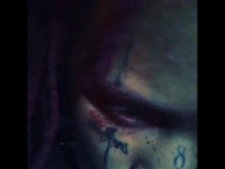 Snippet: Trippie Redd — «Untitled»