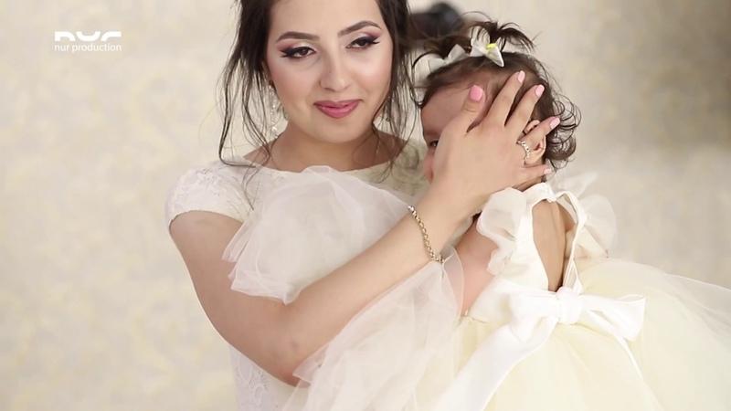 Крещениые Марины Մարինայի կնունքը
