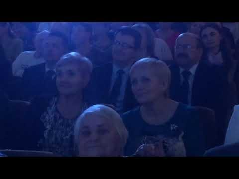 100 лет здравоохранению Городокского района 7 12 2018 г
