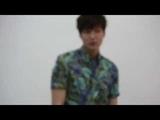 Lee Min Ho for Trugen Spring Summer 2013
