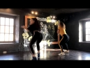 Dance Academy URBAN MOVEMENT
