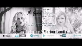 LUX IN TENEBRIS - 07 The Grand Design feat LIV KRISTINE - french metal band