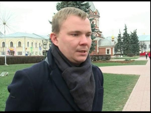 В Ярославле стартует конкурс на лучшее новогоднее украшение