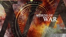 VISIONS OF ATLANTIS - Words of War (Live) (Official Lyric Video) | Napalm Records