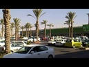 Beer Sheva, Israel - Walk to the BIG mall