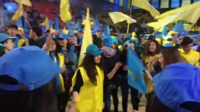 Karataeva.marzhan video