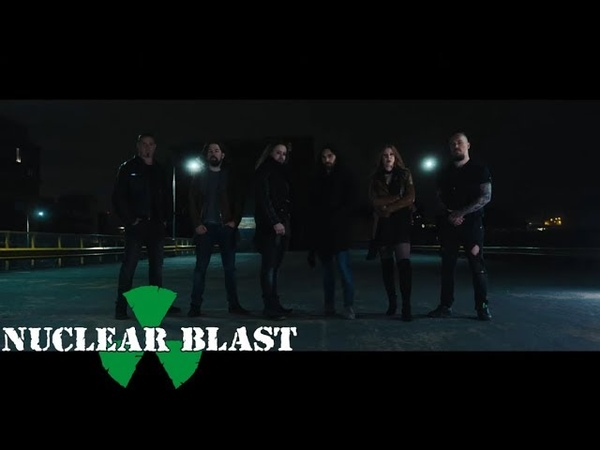 EQUILIBRIUM - Renegades - A Lost Generation (OFFICIAL VIDEO)