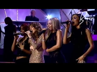 Destiny's Child & Celine Dion - Emotion (Kodak Theatre) [2002]