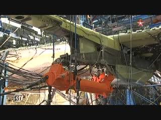Ровно 100 лет назад начал работу Центральный аэрогидродинамический институт #ЦАГИ 100 лет