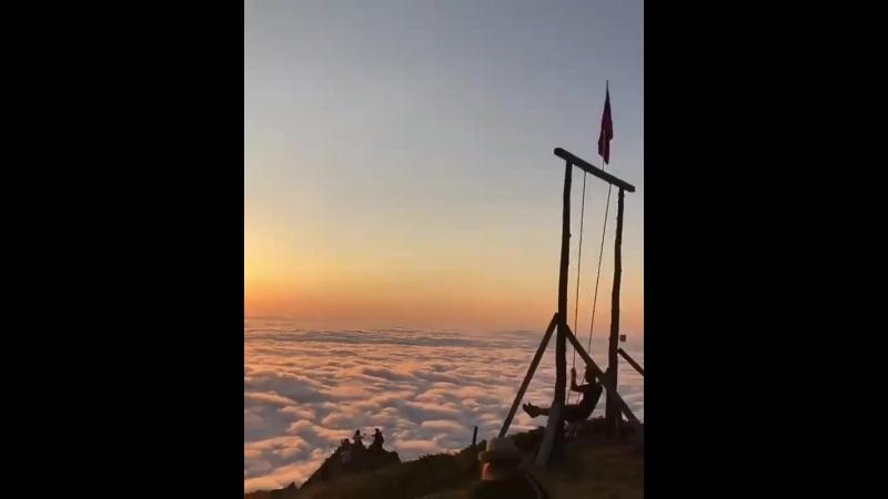 Турецкие Альпы