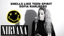 Sofia Karlberg Smells Like Teen Spirit Nirvana Cover Lyrics