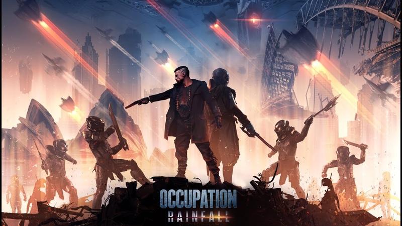 Occupation Rainfall - First Look Online Teaser Dan Ewing, Temuera Morrison, Ken Jeong