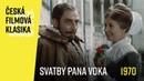 Svatby pana Voka | celý film