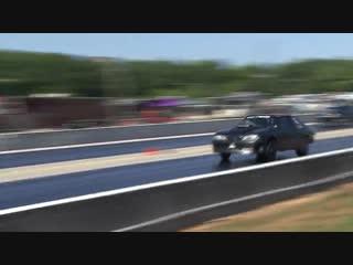 Heads Up Drag Racing - Ozark Raceway Park
