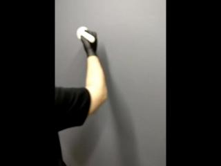 Вандализм на стенах в студии ????️