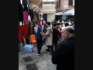 18.10.22 Lee Seung Gi Vagabond Filming Fancam