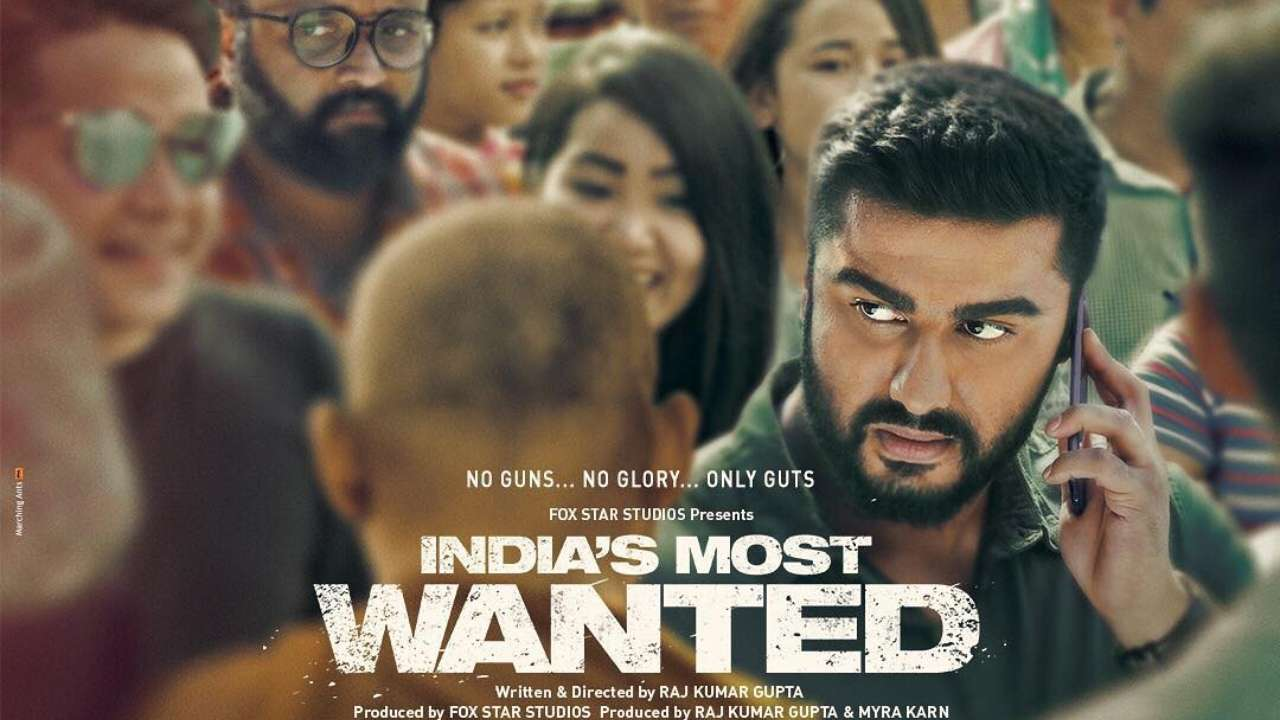 India's Most Wanted Torrent Download Movie 2019