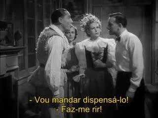 A Regra do Jogo (La Règle du Jeu, 1939) - Jean Renoir, legendado em português