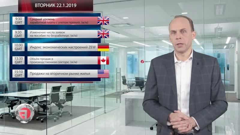 Форекс аналитика с FIBO Group. Решение ЕЦБ по ставке.